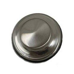 Franke WD8001SN Waste Disposal Flange Stopper, Satin Nickel