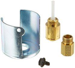 GE WE25X217 Liquid Propane Conversion Kit for GE Dryers