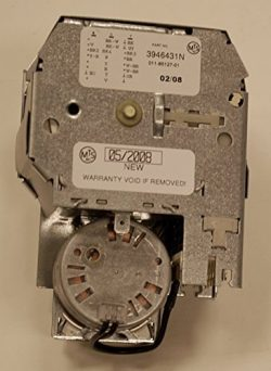 Jo 661597 Whirlpool Kenmore Washer/dryer Combo Timer 661597