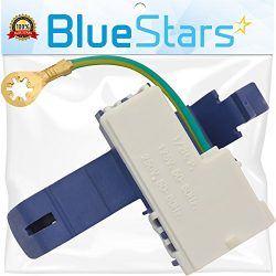 Ultra Durable 8318084 Washer Lid Switch Replacement part by Blue Stars – Exact Fit for Whi ...