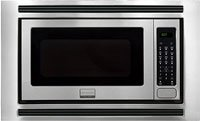 Frigidaire FGMO205KF Gallery Series 24″ 2.0 cu. ft. Capacity Built-In Microwave Oven 1200  ...