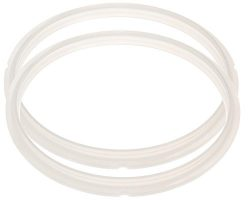 2-Pack Crock-Pot (TM) Replacement Gaskets / Seals for 6 Qt 8-in-1 Multi-Use Express Crock Slow C ...
