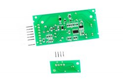 Wadoy 4389102 Refrigerator Ice Maker Control Board Main Icemaker Sensor Kit Replacement for Whir ...
