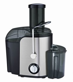 Kendal Heavy Duty Productive 800-Watt Fruit and Vegetable Juice Extractor Juicer w/ Auto-clean f ...