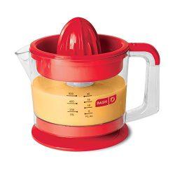 Dash Citrus Juicer Extractor: Compact Juicer for Healthy Juice, Oranges, Lemons, Limes, Grapefru ...