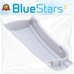 Ultra Durable 8181846 Washer Door Handle Replacement by Blue Stars – Exact Fit for Whirlpo ...