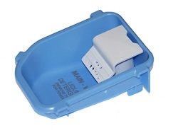 OEM LG Liquid Soap Detergent Box Dish Container Reservoir Originally Shipped With: WM3170CW, WM3 ...