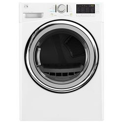 Kenmore 91382 7.4 cu. ft. Gas Dryer with Steam in White, includes delivery and hookup