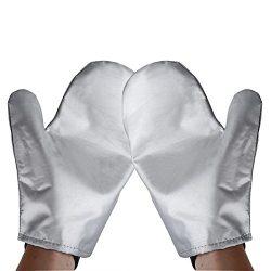 Garment Steamer Ironing Gloves Mitt Tingtio Anti Steam Gloves Durable Heat Resistant Waterproof  ...