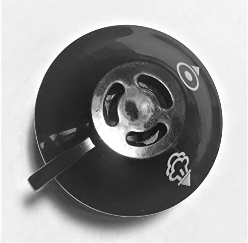Pressure Release Vale for Power Pressure Cooker Models Such as XL, YBD60-100, PPC780, PPC770, PP ...