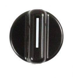 131858000 Washer Dryer Rotary Knob Replacement for FRIGIDAIRE Electrolux Black