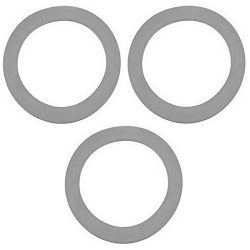 Univen Blender O-ring Gasket Seal for Oster & Osterizer Blenders Made in USA 3 Pack