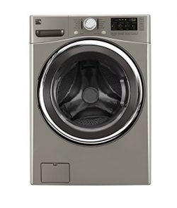 Kenmore 41303 4.5 cu. ft. Front Load Washer in Silver, includes delivery and hookup