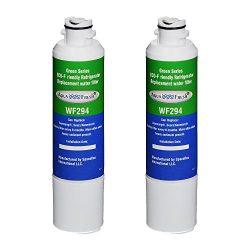 Aqua Fresh WF294 Replacement for Samsung DA29-00020B, HAF-CIN/EXP, 46-9101, WSS-2 Refrigerator W ...