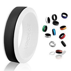 UROKAZ silicone rings for instant pot 6qt 8qt mini ring 6 quart rubber wedding his and hers set  ...