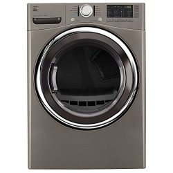 Kenmore 81383 7.4 cu. ft. Electric Dryer in Stainless Steel, includes delivery and hookup