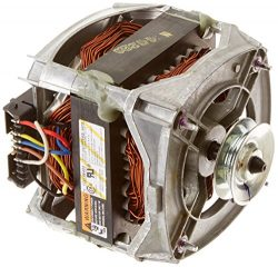 General Electric WH20X10026 Washer/Dryer Combo Drive Motor