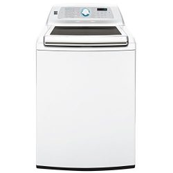 Kenmore Elite 31552 5.2 cu. ft. Top Load Washer in White, includes delivery and hookup