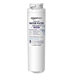AmazonBasics Replacement GE MSWF Refrigerator Water Filter- Premium Filtration