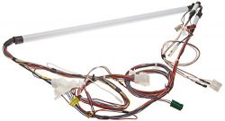 Frigidaire 134769600 Washer/Dryer Combo Wire Harness
