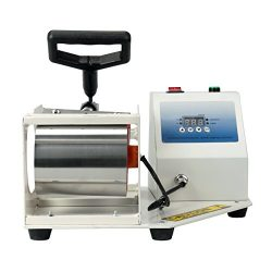 Ridgeyard Digital Display Coffee Cup Mug Press Printer 350W Heat Transfer Sublimation Machine Co ...
