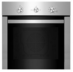 Empava 24″ Stainless Steel Built-in NG/LPG Convertible Broil/Rotisserie Function Under Cou ...