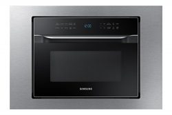 Samsung MA-TK3080CT 30″ Trim Kit for MC12J8035CT Counter Top Convection Microwave, Stainle ...