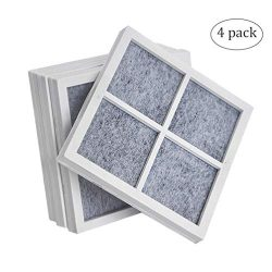 Charlux Refrigerator Air Filter Replacement Compatible with LG LT120F ADQ73214404 ADQ73214402 46 ...