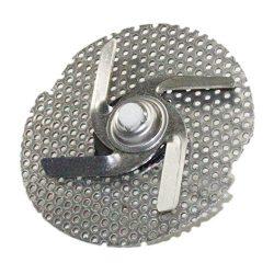 Supplying Demand W10083957V Dishwasher Chopper Blade Fits W10083957, PS11722146