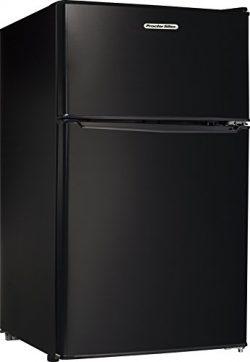 Proctor Silex Compact Refrigerator Under Counter Mini Fridge