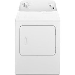 Kenmore 60222 Electric Dryer in White, includes delivery and hookup (Available in select cities  ...