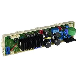 EBR76262102 – Washer electronic control board