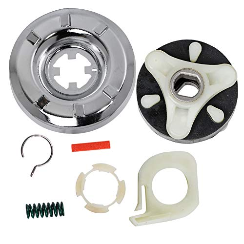 HIFROM Replace 285785 Washer Clutch Kit And 285753A Motor