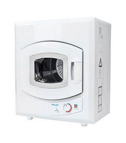 NewAir MiniDryer36W Portable Clothes Dryer 13.2lb. Capacity/3.6 cu.ft.