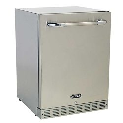 Bull 24-inch 5.6 Cu. Ft. Premium Outdoor Rated Compact Refrigerator Series Ii – 13700