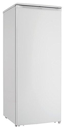 Danby DUFM101A2WDD 10.1 cu. ft. Upright Freezer White