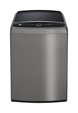 Kenmore Elite 31433 Top-Load Washer w/ Accela Wash in Metallic Silver, includes delivery and hookup