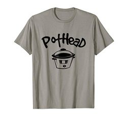 Pothead Electric Pressure Cooker Shirt