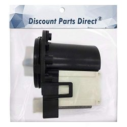 Ultra Durable DC31-00054A Washer Drain Pump Replacement Part – Exact Fit for Samsung Mayta ...
