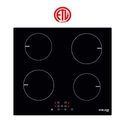 Induction Cooktop, Gasland chef Built-in Induction Cooker, Vitro Ceramic Surface Electric Cookto ...