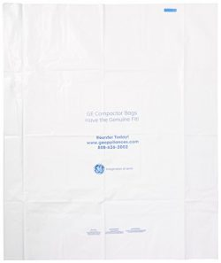 GE APPLIANCE PARTS WX60X75 Universal Compact Bags (75 count)