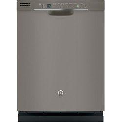 GE 24″ Slate Built-In Dishwasher