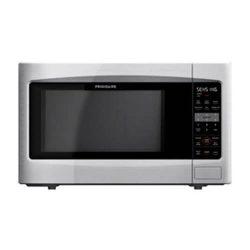 Frigidaire FFCE2278LS 1200-watt Countertop Microwave, 2.2 Cubic Feet, Stainless Steel
