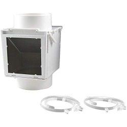 Deflecto(R) Ht Saver/Lint Trap Appliance Accessories