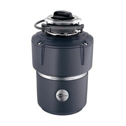 InSinkErator PROCCPLUSCORD Pro Series 3/4 HP Food Waste Disposal with CoverStart and Evolution S ...