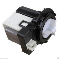 DC31-00054A Washer Drain Pump for Samsung Washing Machines by PartsBroz – Replaces Part Nu ...