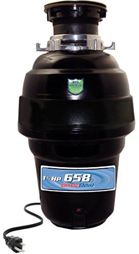 Waste Maid Us Wm 658 Premium 1 1 4 Hp Food Waste Disposer