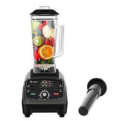 Smoothie Blender, OKWINT Professional High Speed Blender, 70 Oz BPA-Free Countertop Blender wit ...