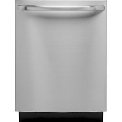 GE 24″ Built In Fully Integrated ADA Compliant Dishwasher Stainless Steel GLDT696JSS
