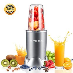 Blender,Countertop Blender,Smoothie Blender Make Smoothies Shakes and Frozen Drinks, 1000W and 2 ...